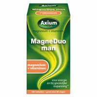 magnesium vitamine